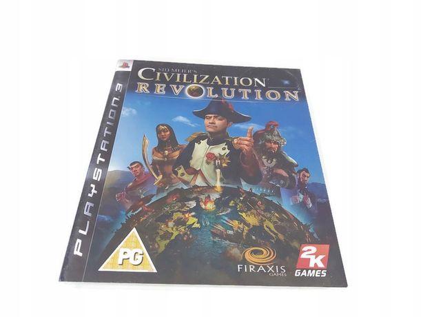 Civilization Revolution Ps3 Playstation 3