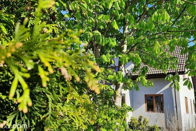 Szerokie_dom wolnostojący w doskonałej lokalizacji