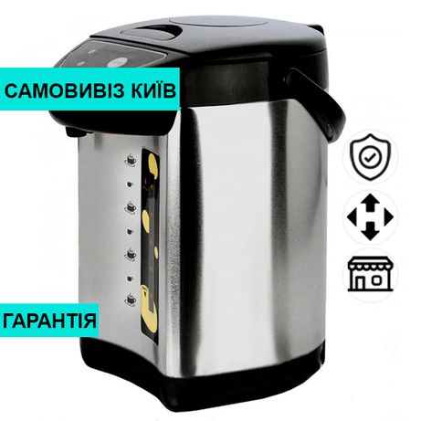 Термопот, чайник-термос Rainberg RB-629 5.8литра 2000Вт