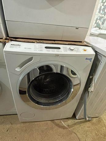 Стиральная машинка Miele с гарантией и доставкой