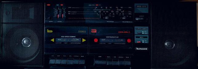 Radio - Czysty głos - Stereo. Odbiera Radio Maryja ..