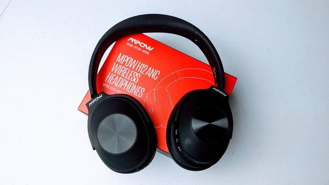 Mpow H 12 - Słuchawki Bezprzewodowe Bluetooth