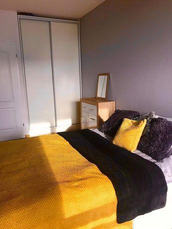 Mieszkanie ok.60m2 3 niezależne pokoje, 2 balkony  1D(Avia