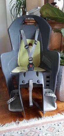 Cadeira portabebé bicicleta Polisport