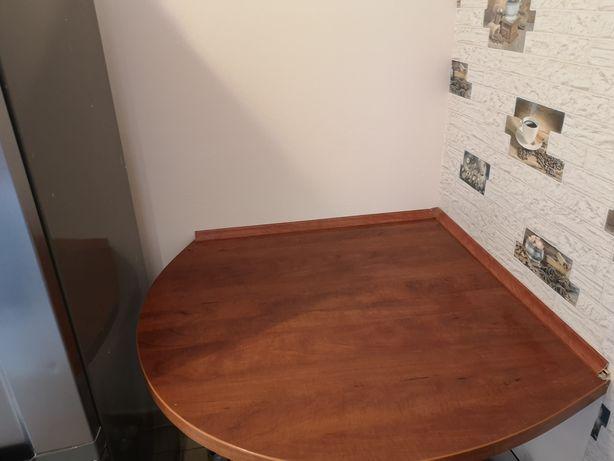 Stół, blat narożny kuchenny