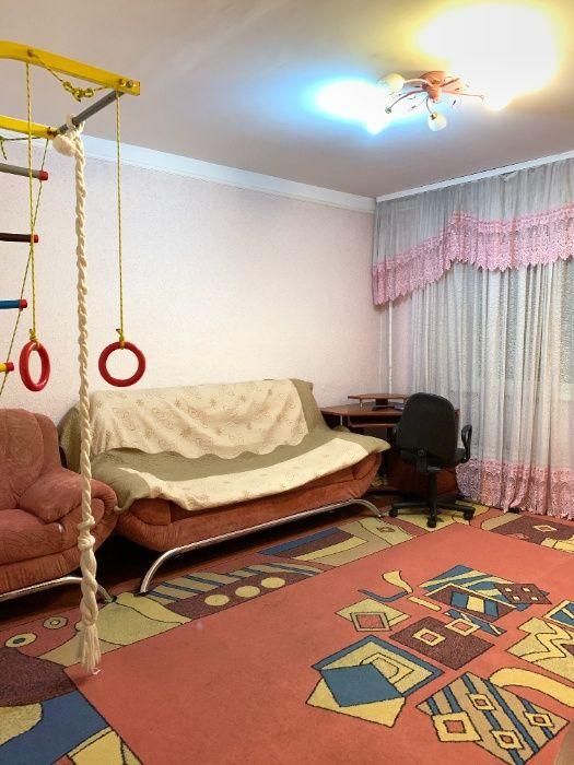 3-х кімн квартира 72м кв. вул.Руська (р-н Фастівської).кімнати окремі