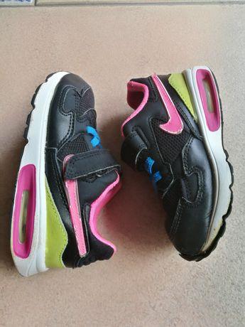 Sapatilhad Nike, Tam. 26