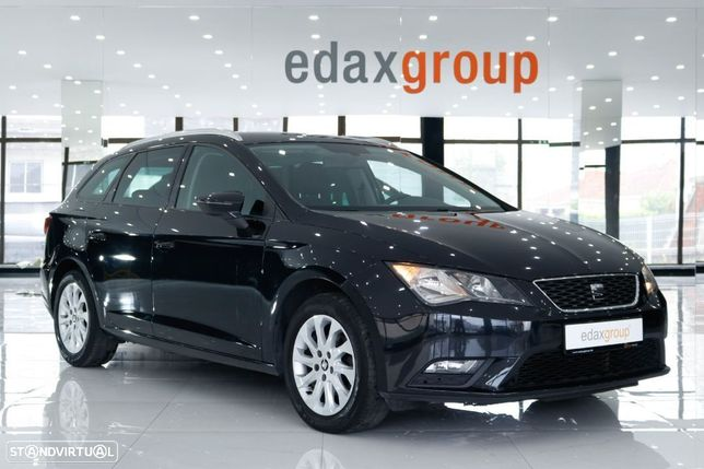 SEAT Leon ST 1.6 TDi Style DSG S/S