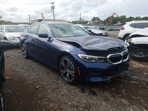 BMW 330 2020 USA