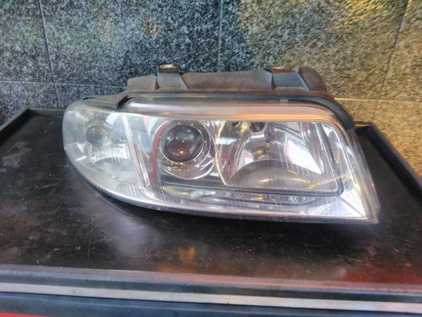 Farol direito Audi A4 (8D2, B5) 94 -01