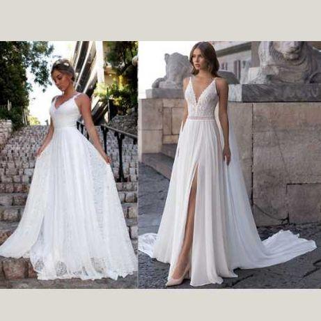 Vestidos de Noiva Baratos e lindíssimos. Loja Física *Rossy Noivas*