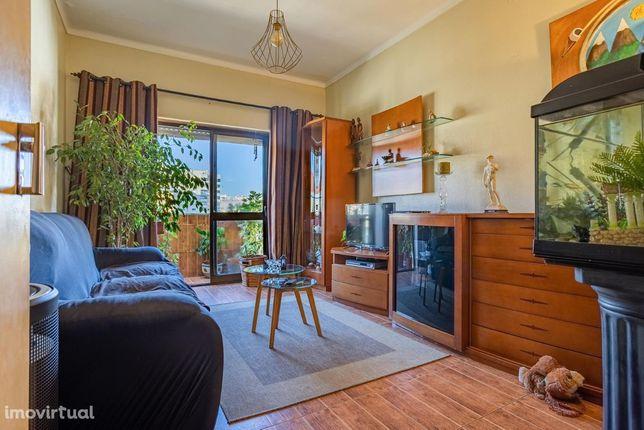 Apartamento T1 – Alto do Seixalinho para arrendamento – 550€