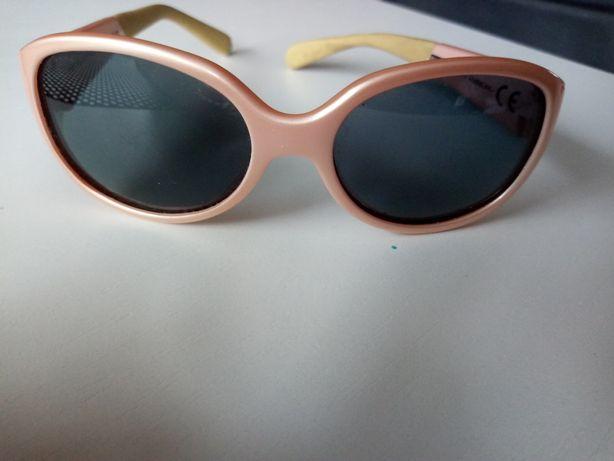 Okulary przeciwsłoneczne dziecięce z UV Fischer Price