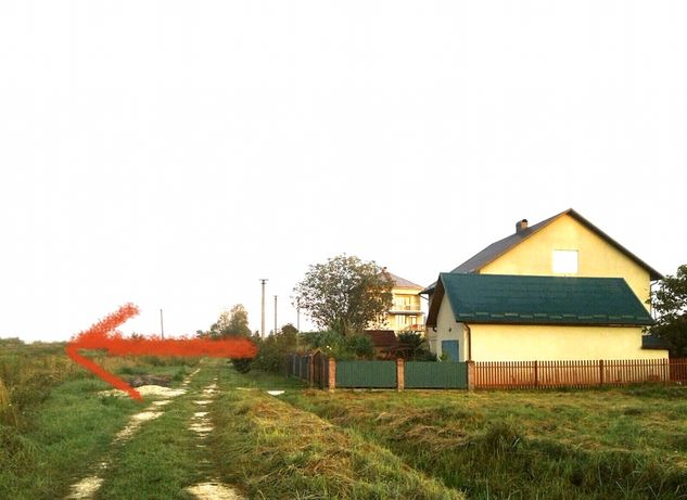 Продам земельну ділянку, участок 15 соток в Новому Селі