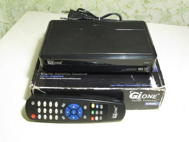 Прошивка спутниковых телевизионных тюнеров