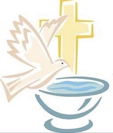 Zaświadczenie chrzestnego, praktykującego katolika - CHRZEST - 24h