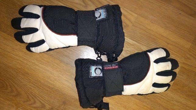 Перчатки лыжные 13-17лет
