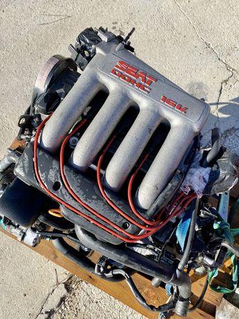 SWAP Motor GOLF III 3 GTI ABF 16v (SEAT IBIZA GTI)