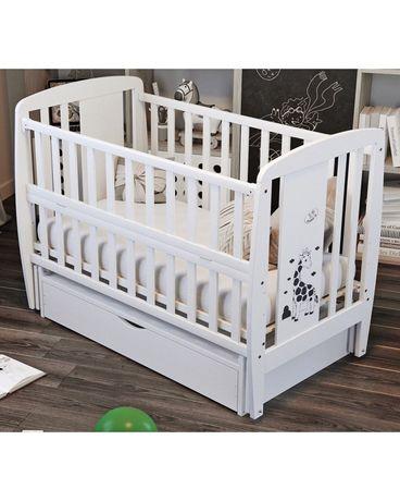 Детские кроватки новые!!!