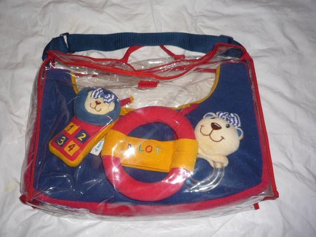 Maxi-Cosi Pilot - zabawka do fotelika, na fotelik. Nieużywana