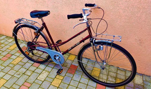 """Велосипеды из Германии.В объявлении """"9""""  велосипедов + BMX  ПланетаркА"""