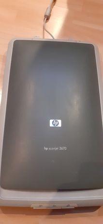 Skaner HP scanjet 3670