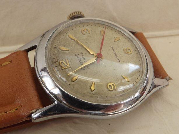 Louis Lang Court Watch - stary zegarek