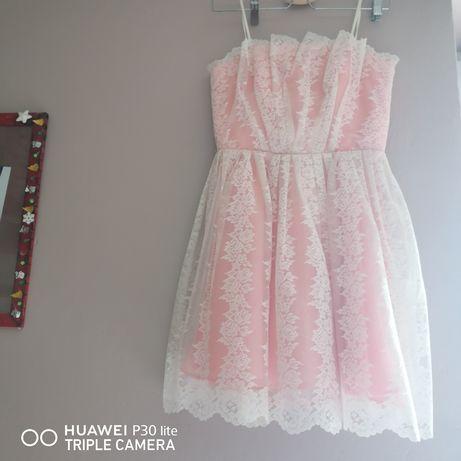 Oddam za darmo sukienkę
