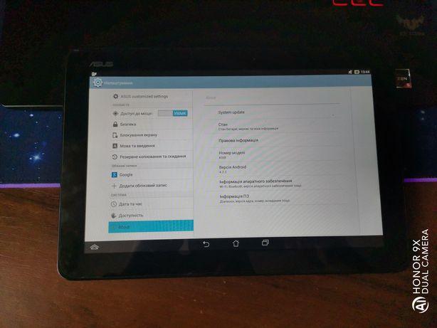 Продам планшет Asus MemoPad 10