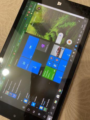 Планшет NuVision Solo 8 Windows Tablet