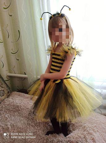 Платтячко бджілки