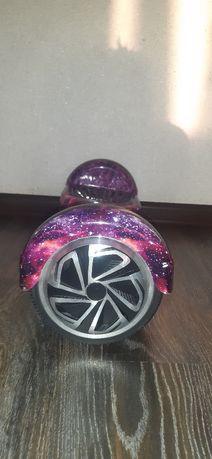 Гераскутер 6.5 дюймовые колёса