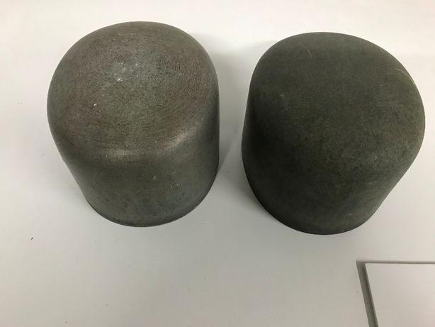 Formy do kapeluszy, aluminiowe
