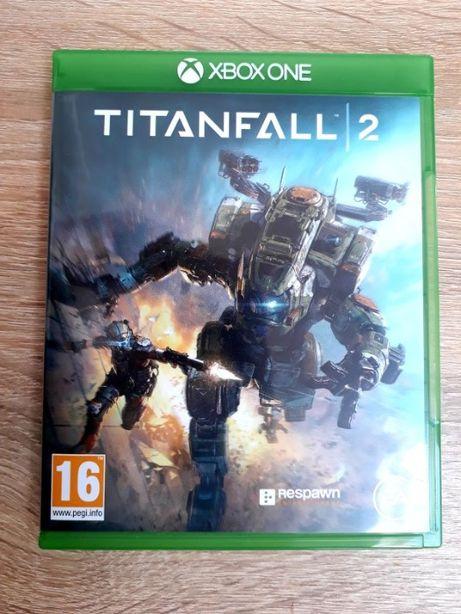 TitanFall 2 na XBOX ONE