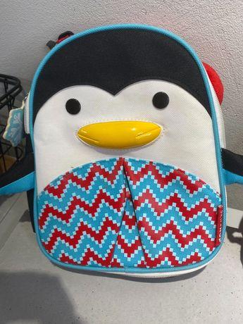 Śniadaniówka Pingwin  - Skip Hop