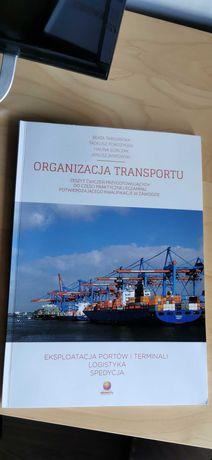 Organizacja transportu - zeszyt ćwiczeń dla logistyków i spedytorów