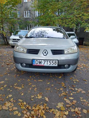 Sprzedam Renault Megane 2