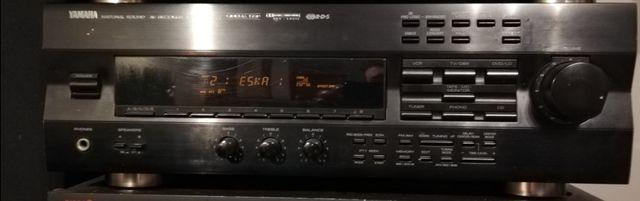 Wzmacniacz Yamaha RX-V492RDS