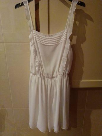 Vestido Zara Trafaluc