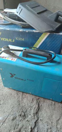 Сварочный аппарат YOULI КИМ ММА 300SL