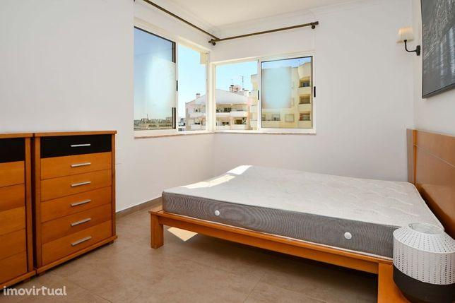 Apartamento T2 com ótimos acabamentos