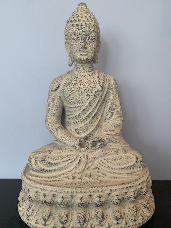 Vendo Estatueta grande Buda decoração