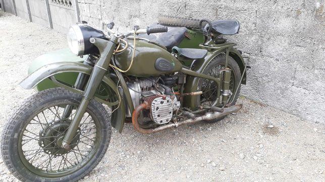 M-72 dniepr ural k-750 radzieckie boksery motobazar-prl.pl