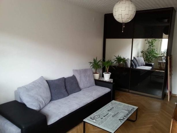 Sprzedam mieszkanie centrum Krakowa Lea 580 tys 45m2 właściciel