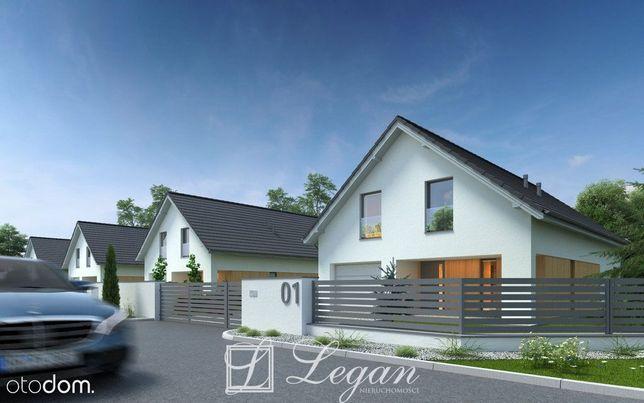 Nowo Wybudowany Dom - Łagodzin.