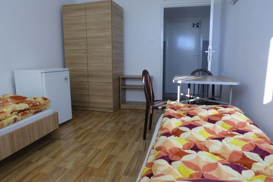 Kwatera pokój robotniczy najtaniej nocleg od 16zł hotel czynne 24h