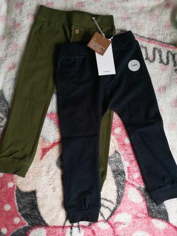 Spodnie 86 ,2-pack