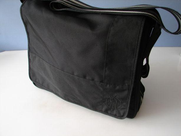 LASSIG torba z akcesoriami