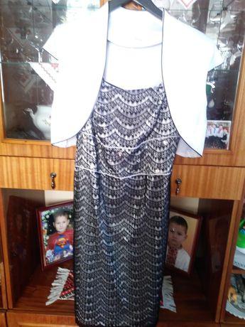 Жіноче нарядне плаття 54 розмір буде на 50-52