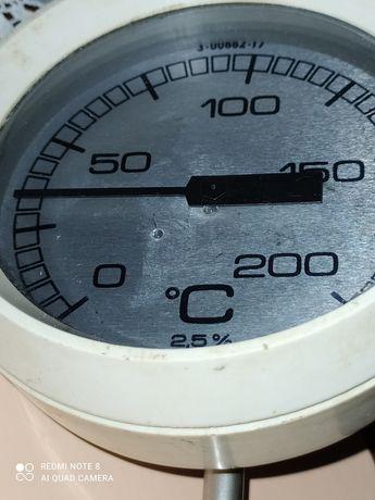 Температурный датчик Цельсий